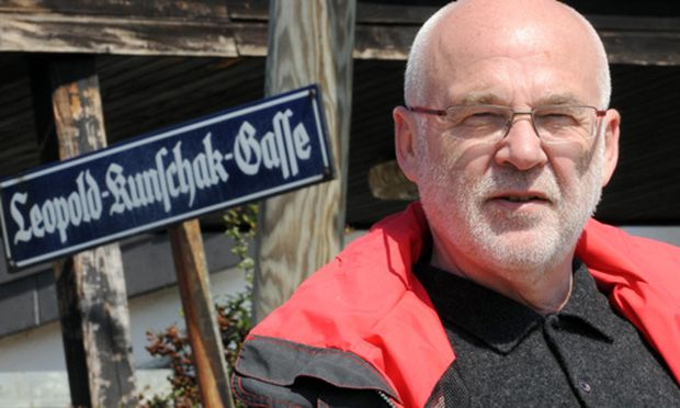 Rudolf Gehring freundliche Fundi