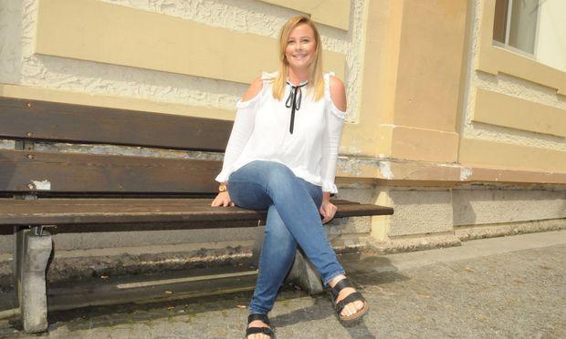 Jean Paul engagierte sich in Australien für Jugendliche in einer abgelegenen Aborigine- Gemeinschaft. Jetzt forscht sie von Innsbruck aus, wie man Kinder psychisch Erkrankter unterstützen kann.