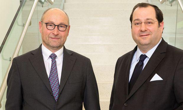 Aktionäre nehmen an: BUWOG geht an deutsche Vonovia