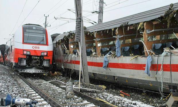 Eine Tote bei Zugunglück in der Steiermark