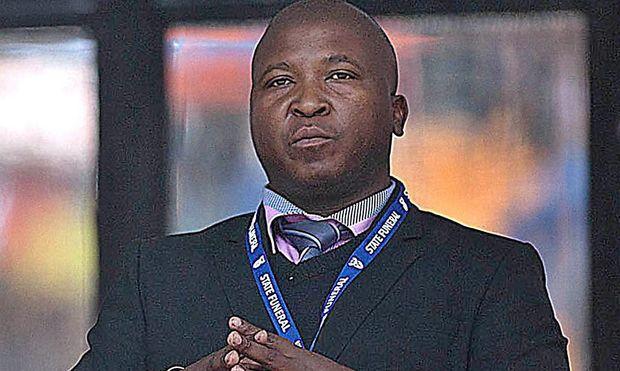 SOUTH AFRICA NELSON MANDELA OBITUARY