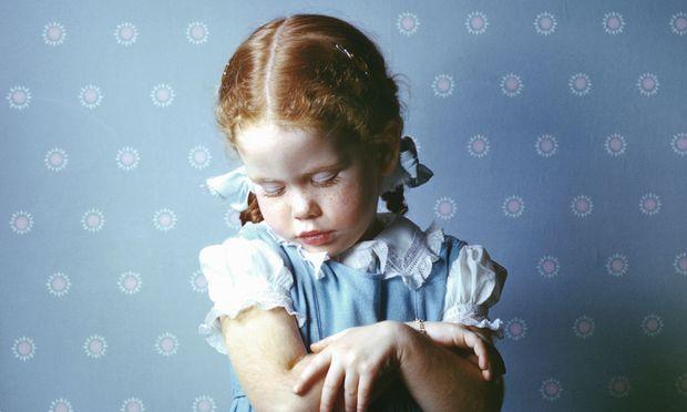 """Die """"gesunde"""" Schuld fördert das soziale Verhalten von Kindern, besagt eine neue Langzeitstudie."""