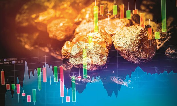 Gold korreliert nur wenig mit Aktien, was es zu einer guten Beimischung im Depot macht.