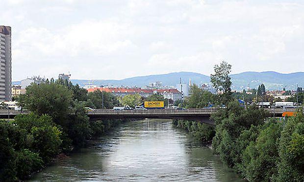 Die Tangentenbrücke wird nicht unter Denkmalschutz gestellt.