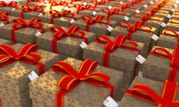 Das Paketgeschäft wächst – nicht nur zu Weihnachten. Für mehr als die Hälfte ist Amazon verantwortlich. / Bild: (c) Pixabay