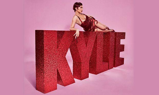 Kann sich getrost auf ihren fünf Buchstaben ausruhen: Kylie Jenner.