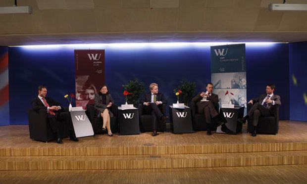 WU Career Talk