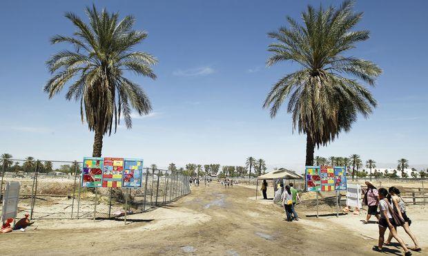 Coachella Valley: Die Moderne in der Wüste