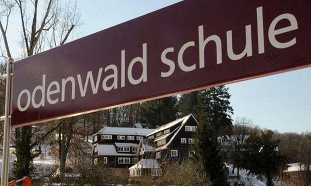 Odenwaldschule bdquoEin geschlossenes Systemldquo