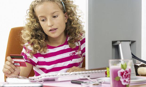 Laut einer Studie erkennen Österreichs Schüler nicht, wie vielfältig sie in das Wirtschaftsgeschehen involviert sind.