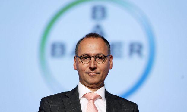 Bayer - Hauptversammlung