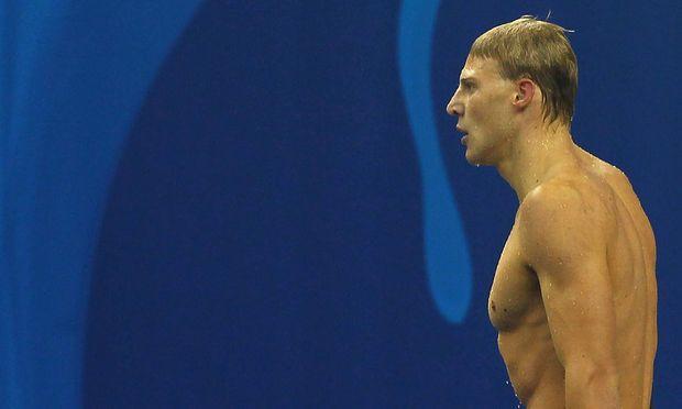 Schwimmen JukicAnwalt beantragte Bestrafung