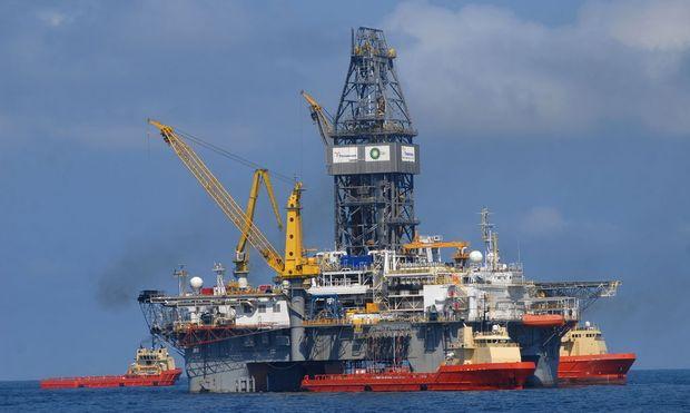 USA GULF OIL SPILL