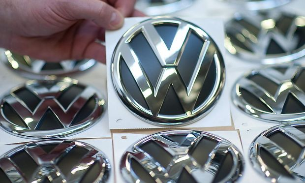 GEMANY VW COMPANY INFORMATION