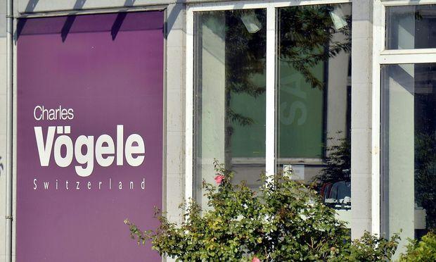 Charles Vögele meldet in Österreich Insolvenz an