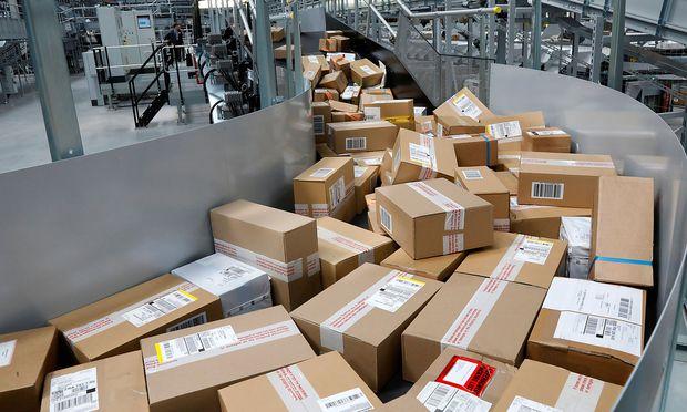 Zunahme des Onlinehandels von Amazon & Co als Treiber bei Logistik-Investments.