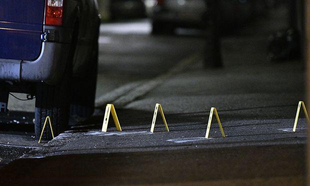 Angriff in Wien hatte offenbar politischen Hintergrund