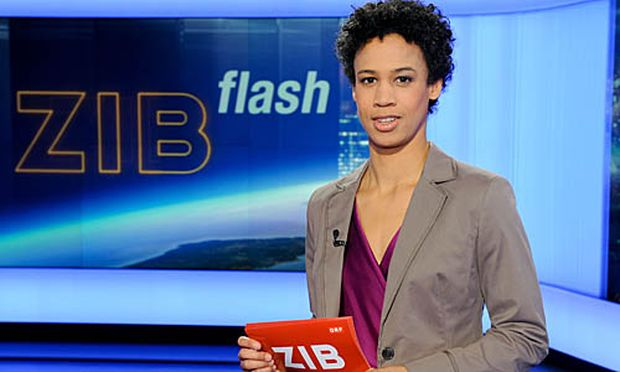 Claudia Unterweger Von Fm4 Zum Zib Flash Diepressecom
