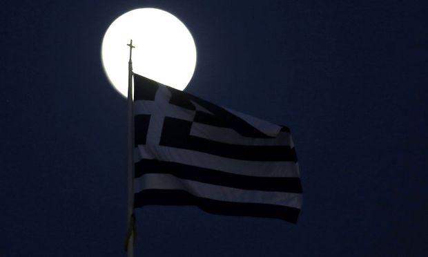Eurogruppe beraet ueber griechische