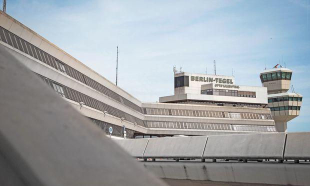 Beim Volksentscheid Ende September sprach sich die Mehrheit der Berliner dafür aus, den Flughafen Tegel auch bei Fertigstellung von Berlin Brandenburg (BER) weiterzubetreiben.