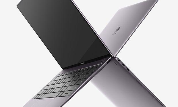 Ein Laptop-Neuling, der es mit den Profis aufnehmen kann.