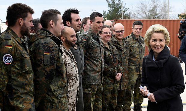 Streit mit der Türkei Gabriel: Incirlik-Abzug wird Verhältnis weiter belasten
