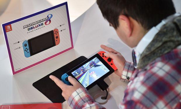 Nintendo - Kein Interesse am PC-Markt, aber an Mobile-Spielen