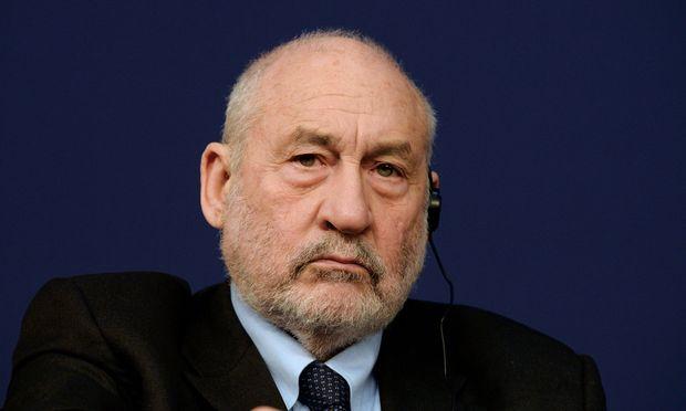 US-Ökonom Joseph Stiglitz