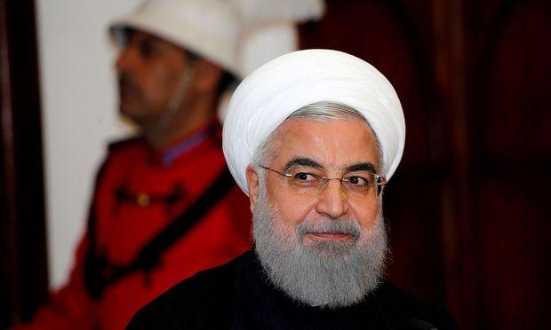 Iran will Verpflichtungen aus Atomabkommen