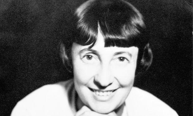 Revolutionäre Architektin und unermüdliche Widerstandskämpferin: Margarete Schütte-Lihotzky.