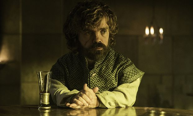 Einigermaßen gelangweilt: Tyrion in Meereen / Bild: (c) HBO