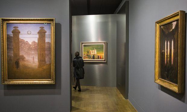"""Louvre """"De l'Allemagne"""""""