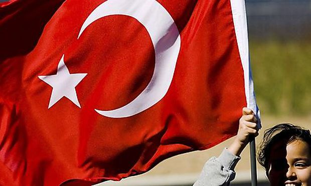 Ich bin dann mal weg... Türkei