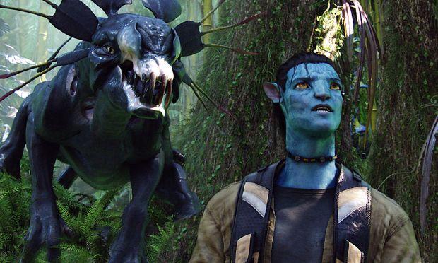 Die Fans von Avatar müssen sich noch ein bisschen länger gedulden.