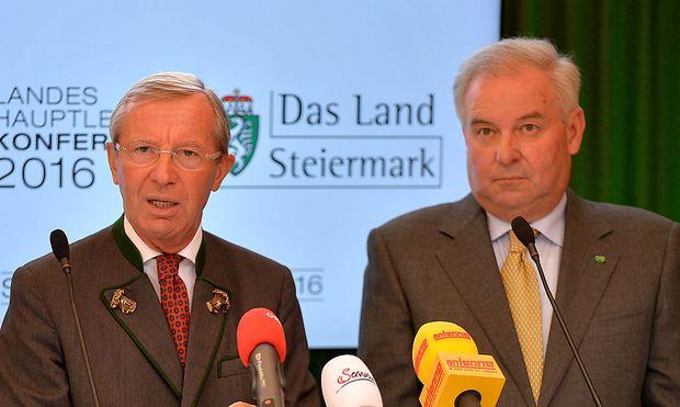 Steiermark partnersuche