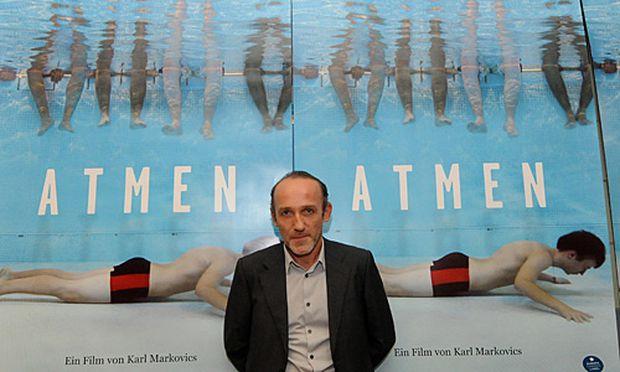 Der Film von Karl Markovics feierte in Cannes seine Uraufführung