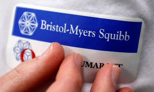 Bristol-Myers bietet 74 Milliarden Dollar für amerikanische Biotechfirma
