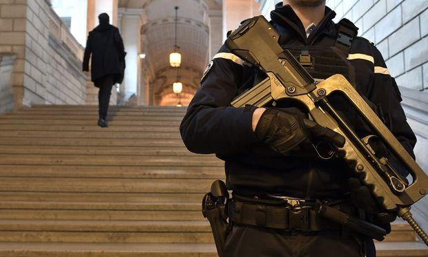 Zahl der Terroropfer geht weltweit zurück, aber nicht in Europa