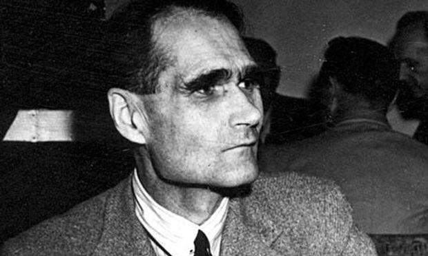 Rudolf Heß