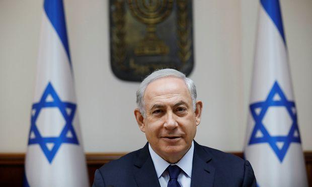 Korruptionsvorwürfe gegen Netanjahu: Kronzeuge geht Deal ein