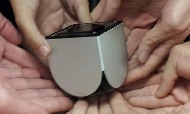 Ouya: Android-Spielkonsole nähert sich Fertigstellung