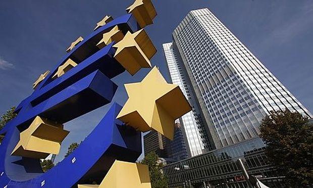 EZB wird wahrscheinlich keine Zinssenkung vornehmen
