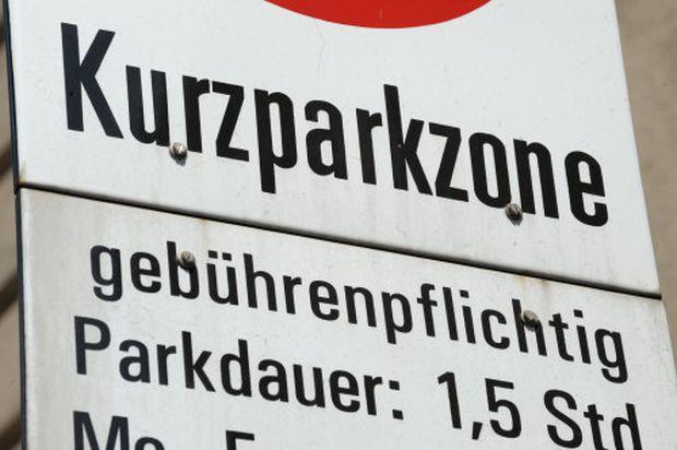 Auch wenn da wohl viele Autofahrer in Wien widersprechen werden: Laut Verkehrsplanern sei der Leidensdruck beim Parkplatzsuchen noch zu gering.