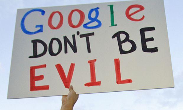 Google loescht erste WLANDaten