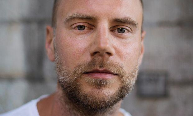 Autobiografischer Roman über einen Schicksalsschlag: Tom Malmquist (38).