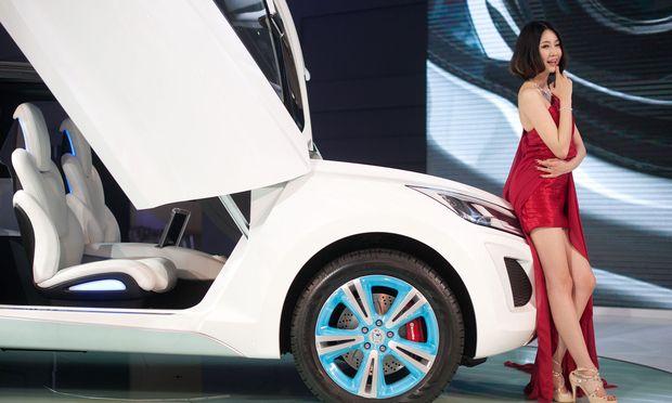 Bericht: Autoverbände weltweit protestieren gegen Elektroautoquote