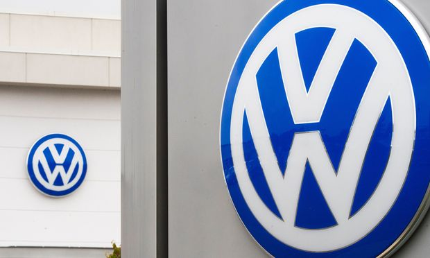 VW plant offenbar Börsengang der Lkw-Sparte
