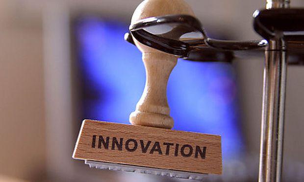 Innovation, Stempel
