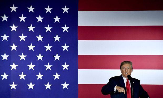USA verhängen 200-Milliarden-Sonderzölle auf China-Importe