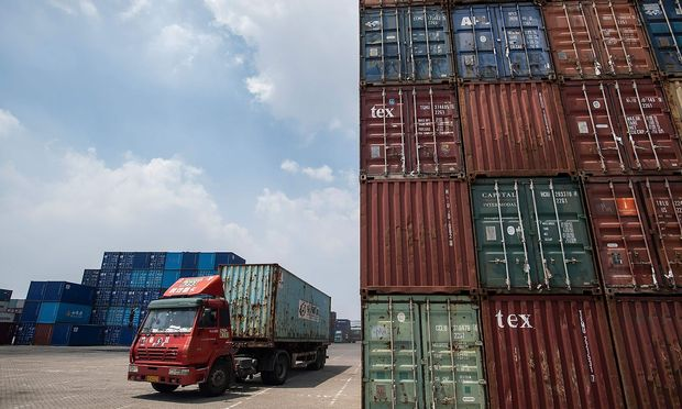 Eskalation im Handelsstreit: USA verhängen 200-Milliarden-Strafzölle gegen China